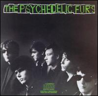 ThePsychedelicFurs The Psychedelic Furs   The Psychedelic Furs (1980) [Punk]